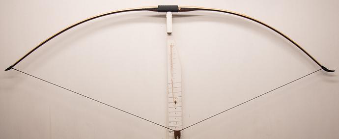 Bambulaminaattilonkkari 41 paunaa-3