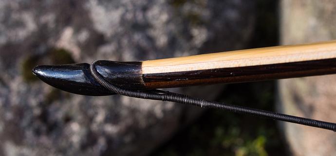 Bambulaminaattilonkkari 41 paunaa-7